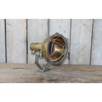 Searchlight / /Deck Light Copper
