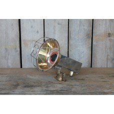 Searchlight / /Deck Light Copper