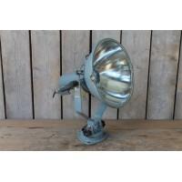 Searchlight  Deck Light Copper