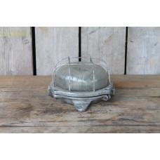 Vintage Bulkhead Light
