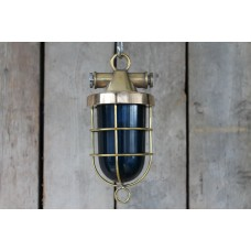Pendant Light Blue