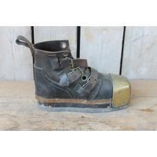 Old Deving Shoe