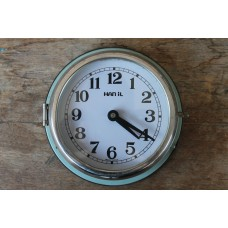 Vintage Ship Clock