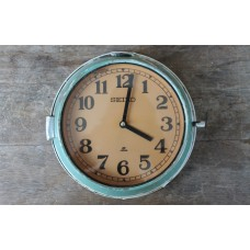 Ship Clock Wempe
