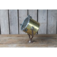 Brass Search Light
