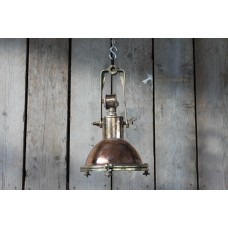 Pendant Light  Copper