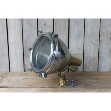 Searchlight / Deck Light Copper