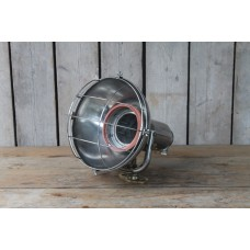 Searchlight  Deck Light Copper