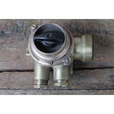 Traditional Switch Brass